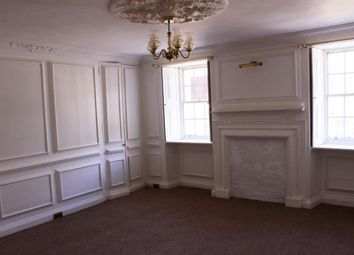 Thumbnail 2 bedroom flat to rent in High Street, Brechin