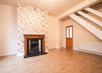 2 bed terraced house to rent in Monk Street, Clitheroe BB7