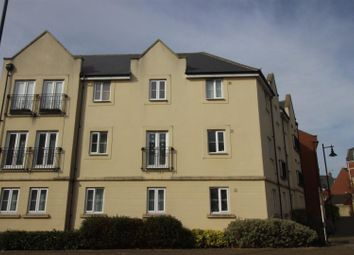 Thumbnail 2 bedroom property for sale in Birkdale Close, Swindon