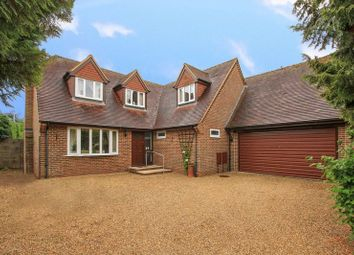 5 bed detached house for sale in Mill Lane, Weston Turville, Aylesbury HP22