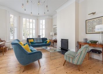 Thumbnail 5 bed property for sale in Westbourne Villas, Hove