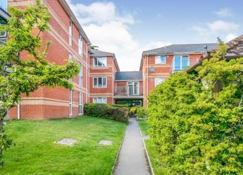 Thumbnail 2 bed flat for sale in St. Osmunds Road, Canford Cliffs, Poole
