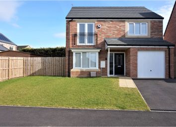 Thumbnail 4 bedroom detached house for sale in Evergreen Way, Marton, Middlesbrough