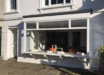 Retail premises to let in 83 High Street, Battle TN33