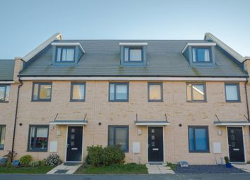 3 bed town house for sale in Fleming Way, Withersfield, Haverhill CB9