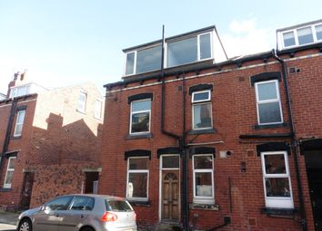 Thumbnail 3 bedroom terraced house for sale in Barden Mount, Armley