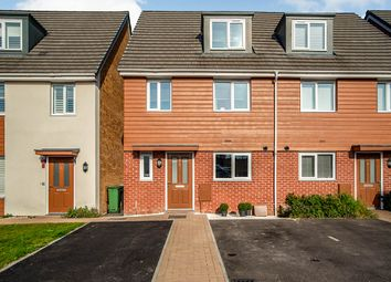 Thumbnail 3 bed semi-detached house for sale in Ruby Tuesday Drive, Dartford, Kent