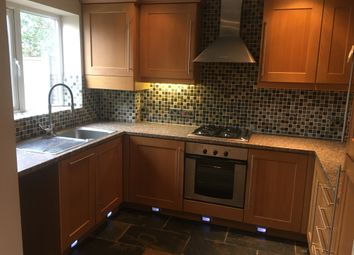 Thumbnail 2 bed detached house to rent in Lismore Avenue, South Shore Blackpool