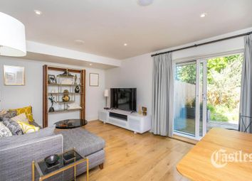 Thumbnail 1 bed flat to rent in Christchurch Road, Crouch End