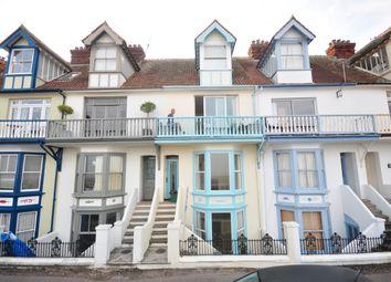 Thumbnail 2 bedroom maisonette to rent in Wave Crest, Whitstable
