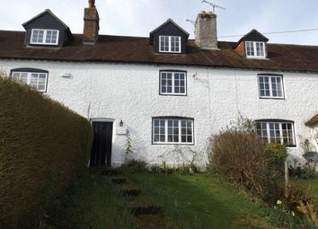 Thumbnail 3 bed cottage to rent in Graffham, Petworth