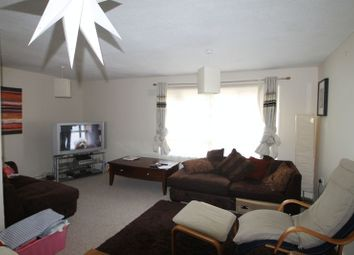Thumbnail 2 bed flat to rent in Wyton Close, Nottingham