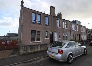 Thumbnail 4 bedroom flat for sale in Station Place, Buckhaven, Leven