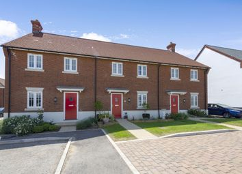 Thumbnail 3 bed terraced house for sale in Shepherd Close, Yeovil