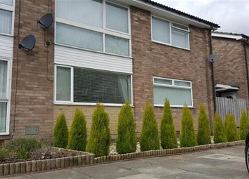 Thumbnail 2 bed flat for sale in Lowbiggin, Westerhope, Newcastle Upon Tyne