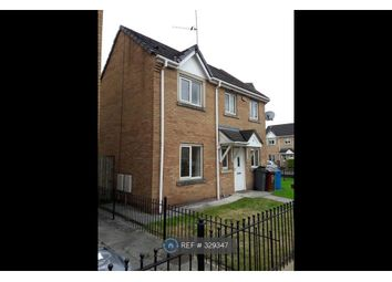 Thumbnail 3 bed terraced house to rent in Ellis Street, Manchester