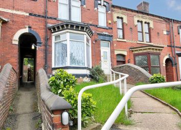 Thumbnail 3 bed terraced house for sale in Abbeyfield Road, Sheffield