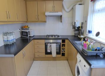 Thumbnail 2 bed semi-detached house to rent in Saunton Avenue, Hayes