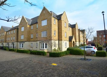 Thumbnail 1 bed flat for sale in Nightingale Gardens, Coton Park, Rugby