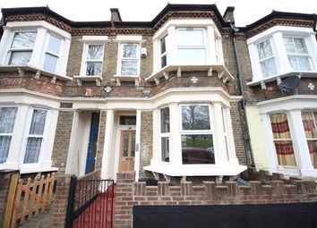 Thumbnail 4 bedroom terraced house for sale in New Cross