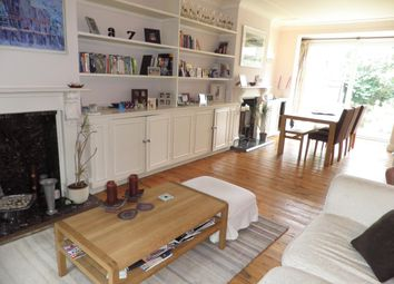 Thumbnail 4 bed property to rent in Kings Avenue, London