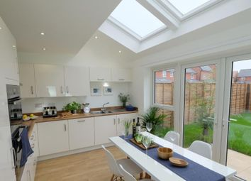 Thumbnail 3 bed semi-detached house to rent in Dragonfly Close, Salford