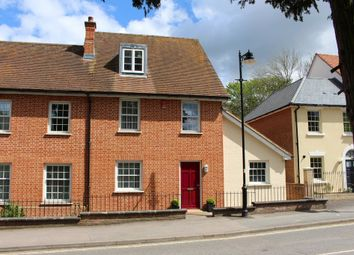 Thumbnail 4 bed end terrace house for sale in Hankins Court, Jacklyns Lane, Alresford