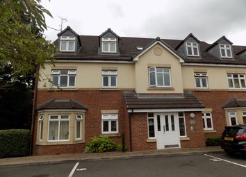 Thumbnail 2 bed flat for sale in Hailwood Drive, Great Barr, Birmingham
