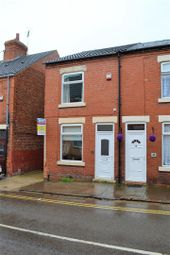 Thumbnail 2 bed end terrace house for sale in Welbeck Street, Whitwell, Worksop