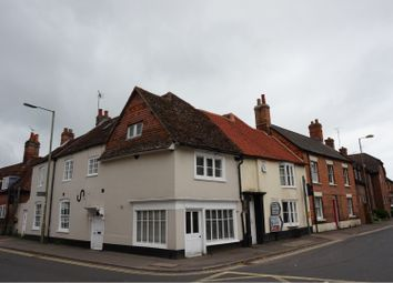 Thumbnail 4 bedroom property to rent in Newbury Street, Wantage
