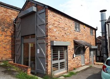 Thumbnail Office to let in The Retail Unit, Red Cow Yard, Knutsford, Cheshire