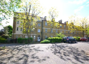 Thumbnail 2 bed flat to rent in Avonley Road, New Cross