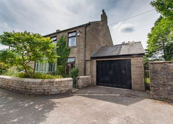 Thumbnail 5 bed detached house for sale in Worsley Street, Rising Bridge, Accrington