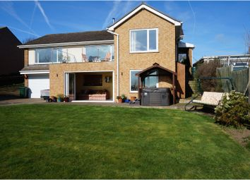 Thumbnail 3 bed detached house for sale in Roughbirchworth, Sheffield