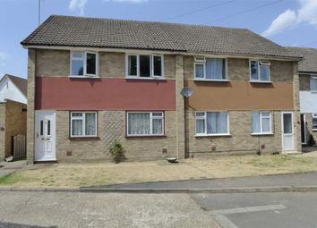 Thumbnail 2 bed maisonette to rent in Caroline Close, West Drayton, Middlesex