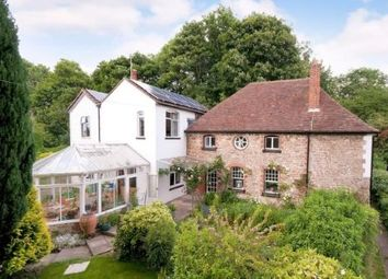 Thumbnail 6 bed detached house for sale in Cave Hill, Maidstone, Kent, .