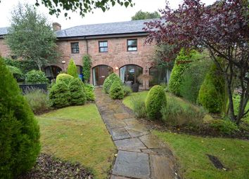 Thumbnail 3 bed terraced house for sale in Home Farm Court, Coatbridge