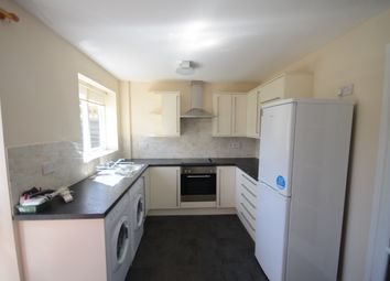 Thumbnail 2 bed terraced house to rent in The Willows, Caversham, Reading