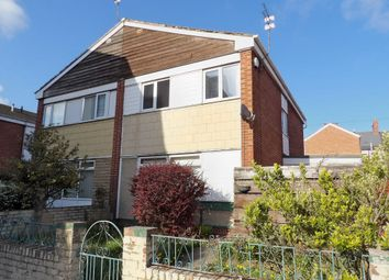 Thumbnail 3 bedroom semi-detached house for sale in Marlborough Street South, South Shields