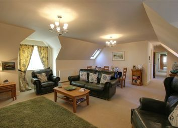 Thumbnail 2 bedroom flat for sale in 14 Holme Eden Gardens, Warwick Bridge, Carlisle