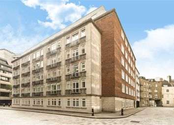 Thumbnail 2 bed flat for sale in East Harding Street, London