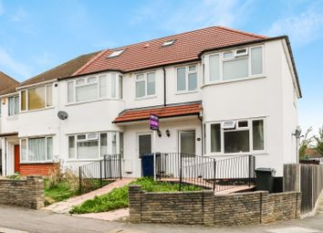 Thumbnail 2 bed flat for sale in 18A Clare Road, Greenford
