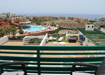 Thumbnail 2 bed apartment for sale in Calle Cataluña, Torviscas Alto, Complejo Atalaya Court., Playa De Las Americas, Tenerife, Canary Islands, Spain