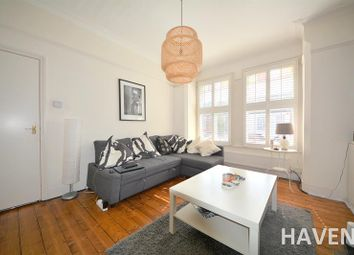 Thumbnail 3 bed flat to rent in Leicester Road, East Finchley, London