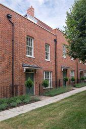 Thumbnail 4 bed flat for sale in St Thomas Place, Old Ruttington Lane, Canterbury, Kent