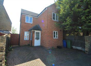 Thumbnail 2 bedroom property for sale in Staplehurst Road, Sittingbourne