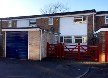 Thumbnail 3 bed property to rent in Cheviot Close, Basingstoke