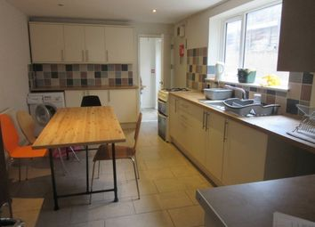 5 bed terraced house to rent in Richardson Street, Sandfields, Swansea. SA1