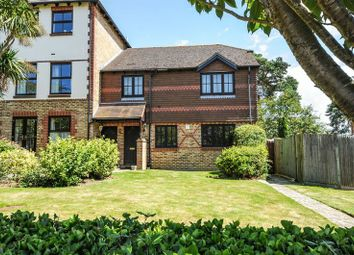 Thumbnail 2 bed flat for sale in Woodlands Lane, Chichester