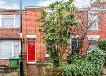 Thumbnail 2 bed terraced house for sale in Avenue Road, Portswood, Southampton